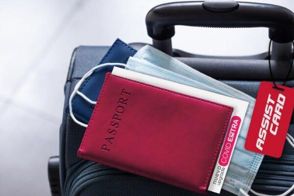 Maleta de Viajes, Assist Card, viajes, turismo, aventura, Maleta Ahorro