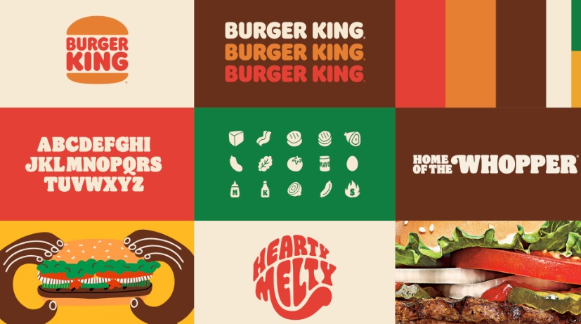Maleta de Viajes, Baúl Gastronómico , viajes, turismo, aventura, Burger King