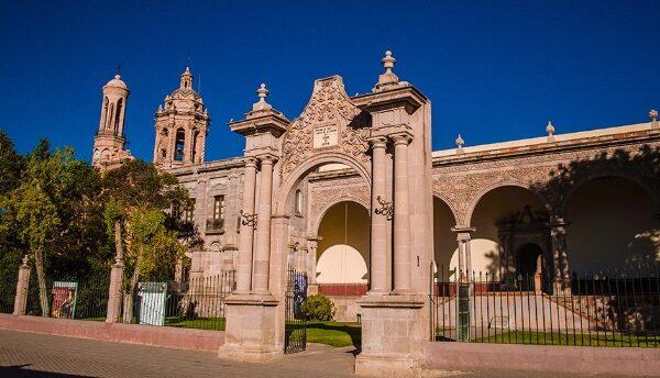 Maleta de Viajes, turismo, aventuras, estados, Zacatecas, Pueblo Mágico, Guadalupe