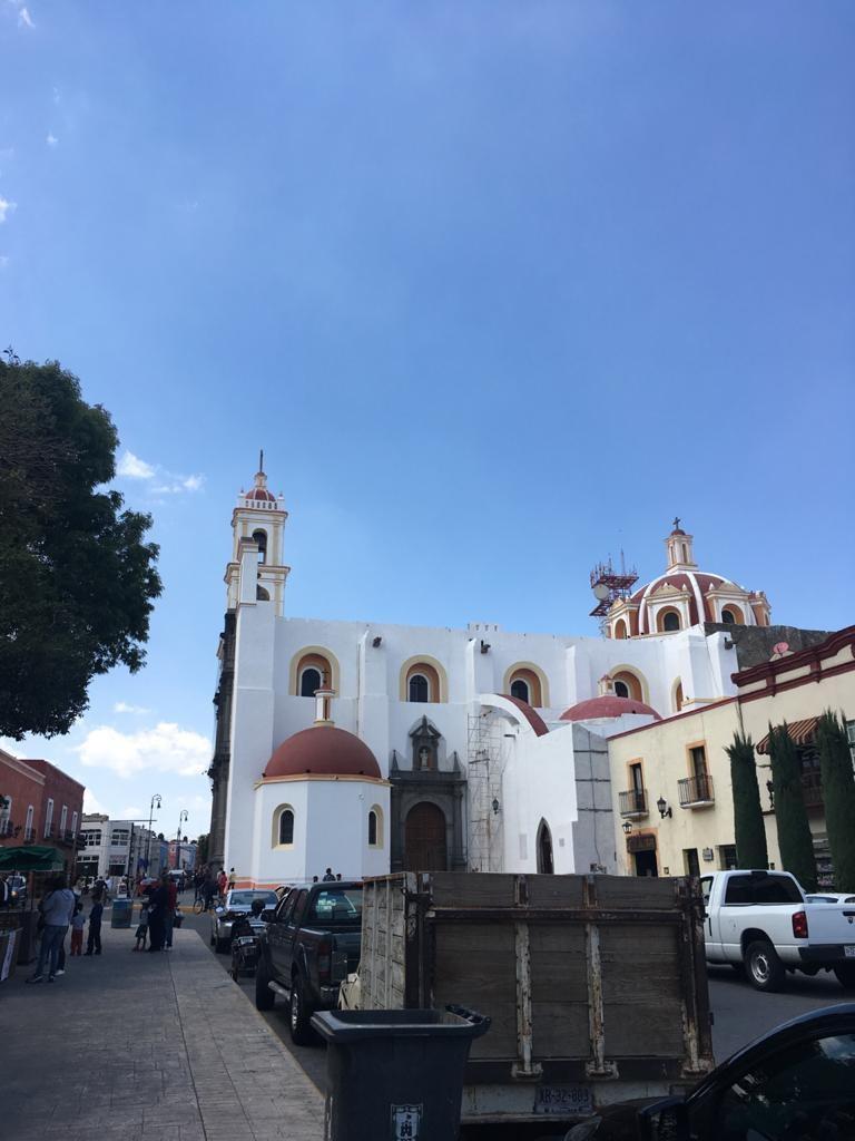 Maleta de Viajes, Hoteles, viajes, turismo, aventura, Huamantla, Tlaxcala, Pueblos Mágicos, Estados