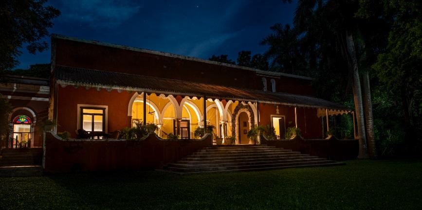 Maleta de Viajes, turismo, viajes, aventura, publifix, Las Nubes, Yucatán