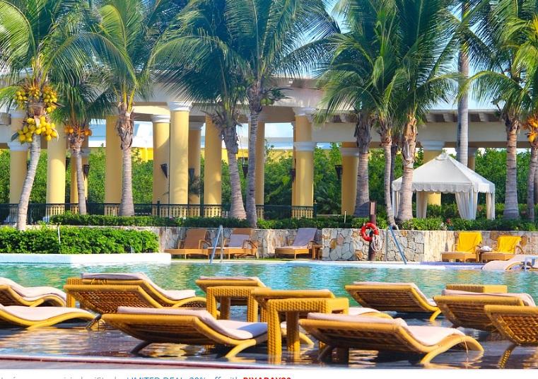Maleta de Viajes, turismo, viajes, aventura, Riviera Maya, Families Love Travel