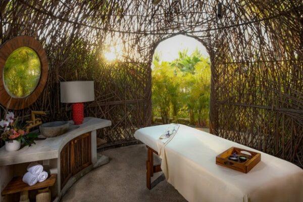 Maleta de Viajes, Hoteles, viajes, turismo, aventura, Punta Mita. Conrad Spa