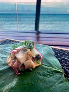 Thompson Playa del Carmen, alta cocina mexicana, recetas caribeñas, Daniel Manzano, Head Chef del restaurante C-Grill, tips para cocinar, cocina alternativa, sabores mexicanos, Maleta de Viajes