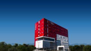 Visita Ramada Encore un hotel en el corazón industrial de Nuevo León