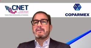 CNET y Coparmex unen esfuerzos para reactivar al turismo