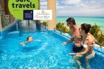 Maleta de Viajes, Hoteles, viajes, turismo, aventura, Karisma, Riviera Maya