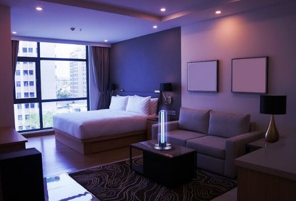 Maleta de Viajes, Hoteles, viajes, turismo, aventura, Casai, luz ultravioleta, Lanterna