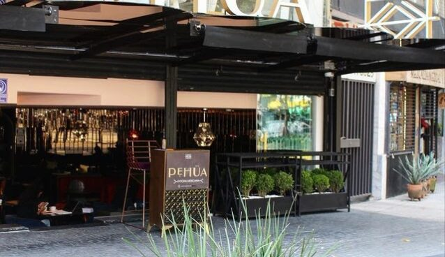 Maleta de Viajes, restaurantes, viajes, turismo, aventura, Baúl Gastronómico, CDMX, Pehua, culinaria