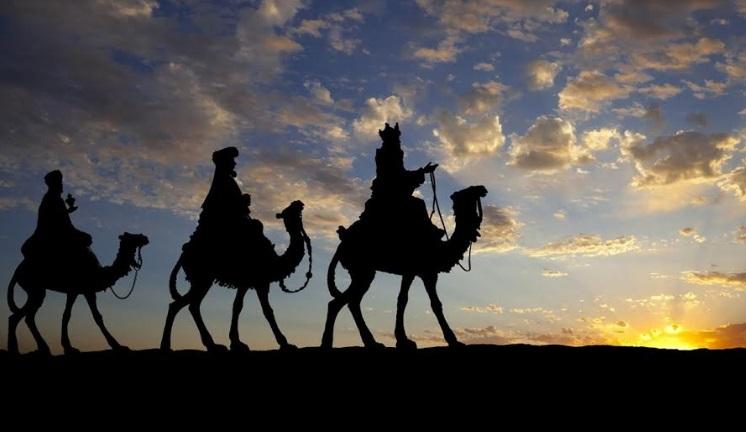 Maleta de Viajes, Notiviajeros, viajes, turismo, aventura, Reyes Magos, Santa Claus
