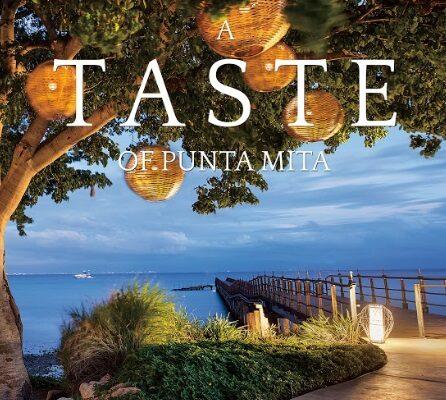 Maleta de Viajes, cultura, viajes, turismo, aventura, Taste of Punta Mita, Nayarit, libros