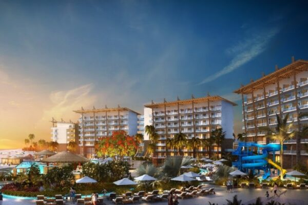 Maleta de Viajes, Hoteles, viajes, turismo, aventura, Mazatlán, AMResorts