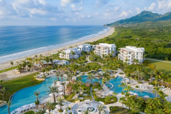Maleta de Viajes, Hoteles, viajes, turismo, aventura, Nayarit, Riviera Nayarit, Conrad Punta de Mita