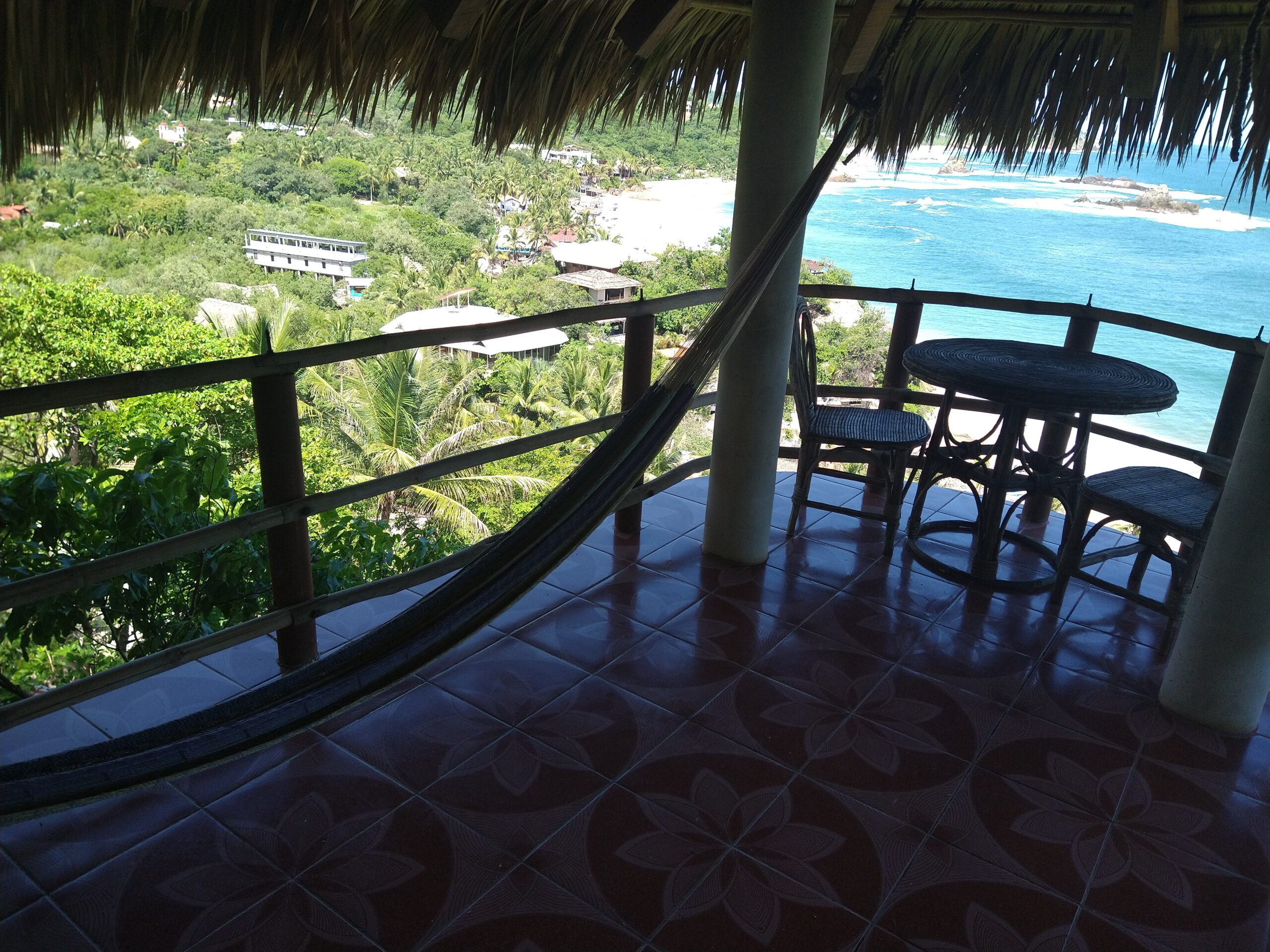 Maleta de Viajes, Hoteles, viajes, turismo, aventura, Mazunte, Cabañas Miramar, Oaxaca, viajeros, travel