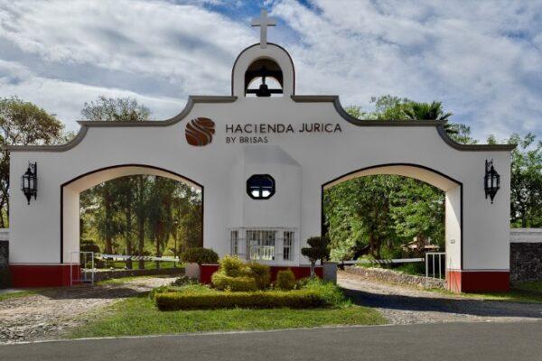 Maleta de Viajes, Hoteles, viajes, turismo, aventura, Hotel Hacienda Jurica, Grupo Brisas