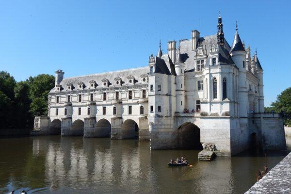 Maleta de Viajes, Hoteles, viajes, turismo, aventura, Valle de Loira, Francia, Internacional, travel, viajeros