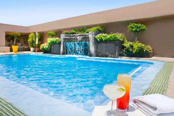 Maleta de Viajes, Hoteles, viajes, turismo, aventura, CDMX, Novotel Mexico City Santa Fe Day Pass