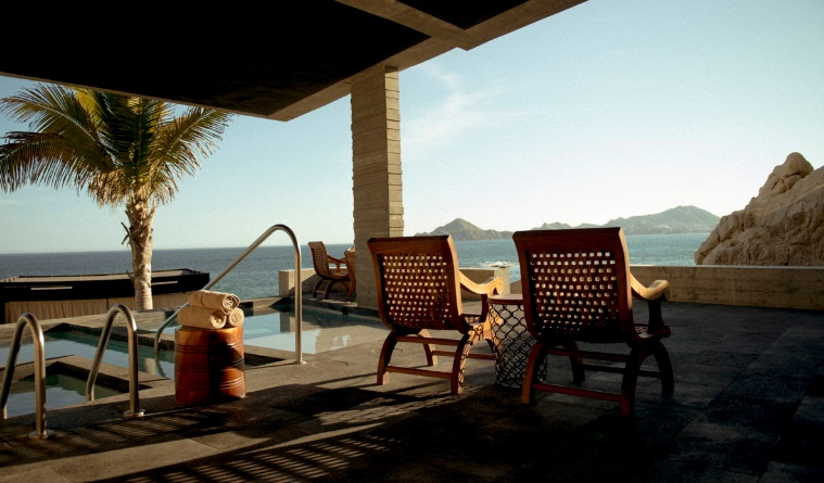 Maleta de Viajes, Hoteles, viajes, turismo, aventura, The Cape, Los Cabos, viajeros, Maleta Deportiva, travel