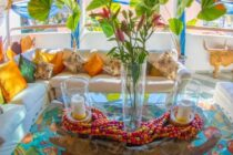 Maleta de Viajes, Hoteles, viajes, turismo, aventura, Casa Jaguar, Guerrero