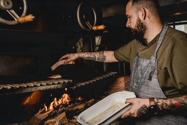 Maleta de Viajes, Hoteles, viajes, turismo, aventura, EN la Maleta De, Javier García, Fire Pit Meat and Grill
