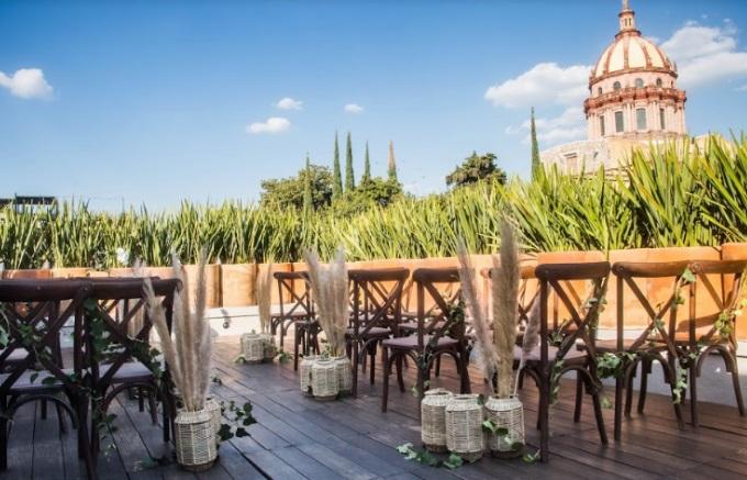 Maleta de Viajes, Hoteles, viajes, turismo, aventura, viajeros, travel, San Miguel de Allende, Guanajuato, Penzi Weddings, Dos Casas