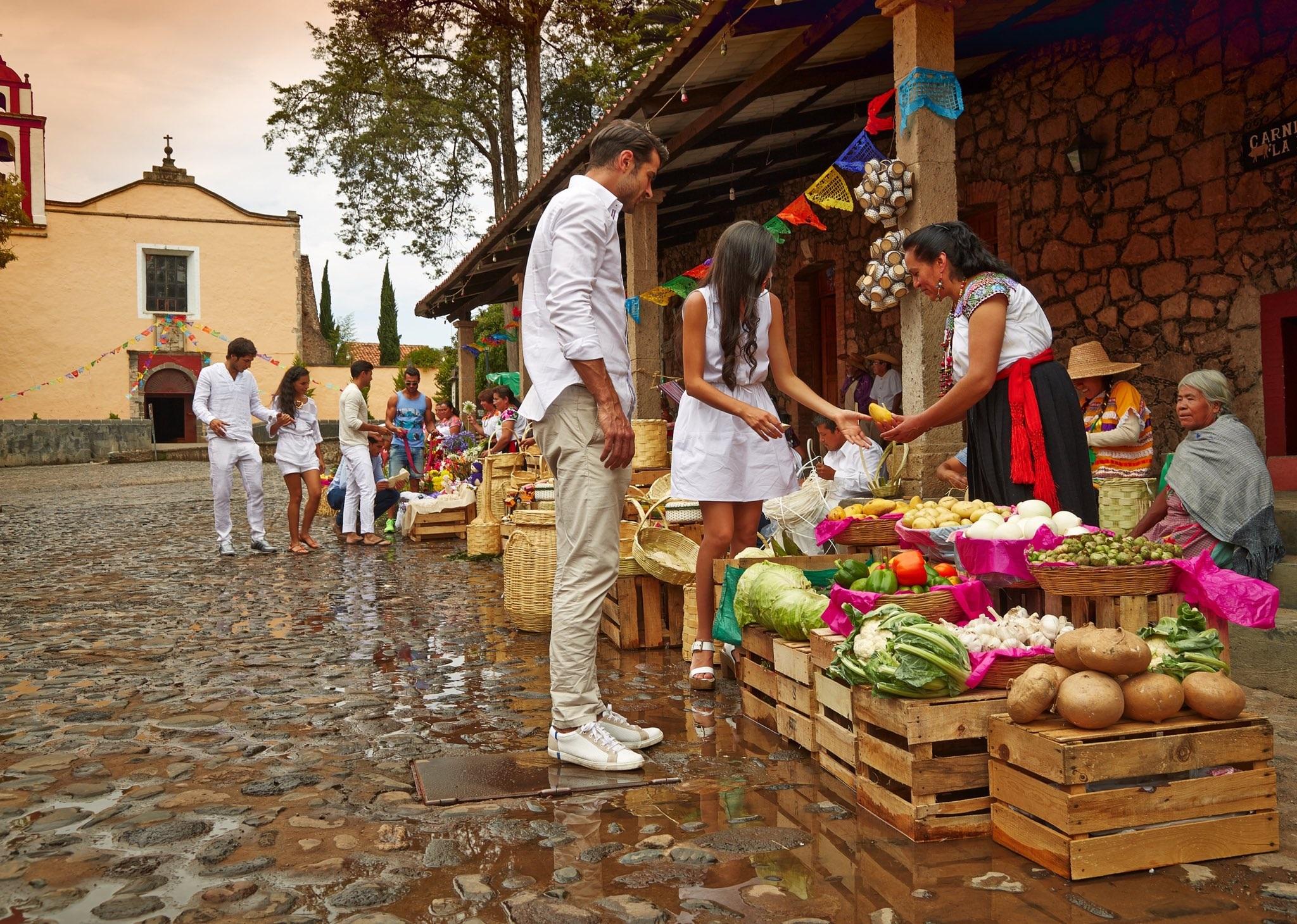 Maleta de Viajes, SECTUR, viajes, turismo, aventura, Semana Santa, Torruco