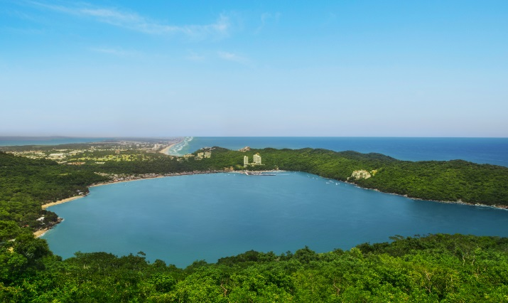Maleta de Viajes, Hoteles, viajes, turismo, aventura, Acapulco, Playa Bonfil