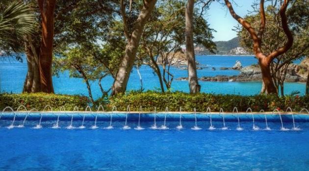 Maleta de Viajes, Hoteles, viajes, turismo, aventura, Las Brisas