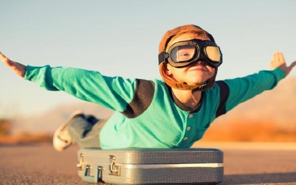 Maleta de Viajes, Hoteles, viajes, turismo, aventura, Día del Niño