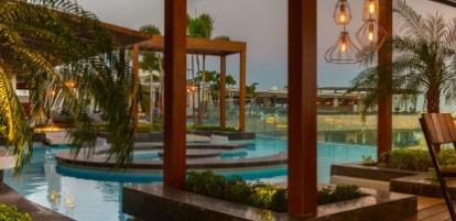Maleta de Viajes, Hoteles, viajes, turismo, aventura, Riviera Maya, Playa del Carmen, Thompson, Hotels