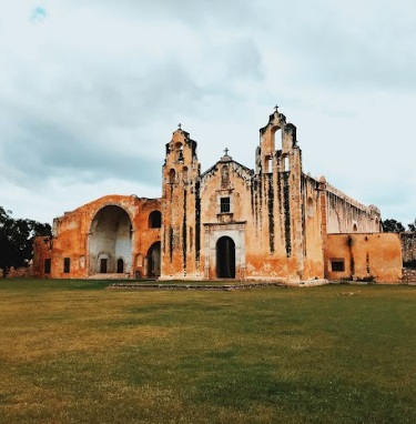 Maleta de Viajes, Hoteles, viajes, turismo, aventura, Maní, Yucatán