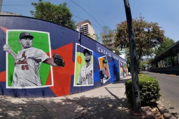 Maleta de Viajes, Hoteles, viajes, turismo, aventura, béisbol, MLB, Maleta Deportiva, CDMX