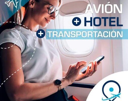 Maleta de Viajes, Hoteles, viajes, turismo, aventura, Grupo Presidente, Maleta Ahorro