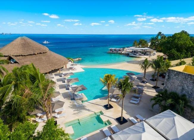 Maleta de Viajes, Hoteles, viajes, turismo, aventura, Cozumel, Presidente, Maratón