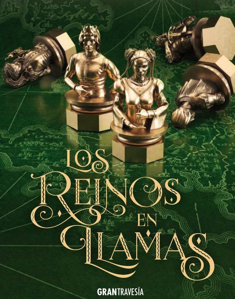 Maleta de Viajes, Editorial Océnao, viajes, turismo, aventura, Cultura, Reinos en LLamas