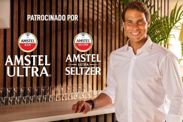 Maleta de Viajes, Hoteles, viajes, turismo, aventura, Maleta Deportiva, Rafael Nadal, Amstel