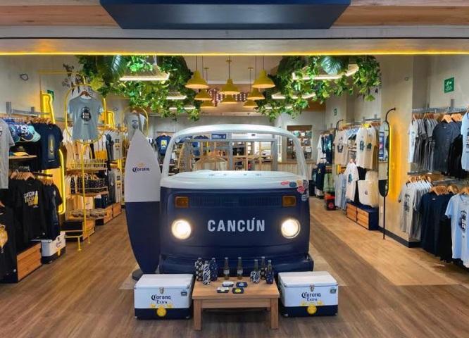 Maleta de Viajes, Notiviajeros, viajes, turismo, aventura, travel, Corona, Corona Shops