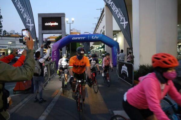 Maleta de Viajes, Hoteles, viajes, turismo, aventura, Cycling Xperience, Sport City