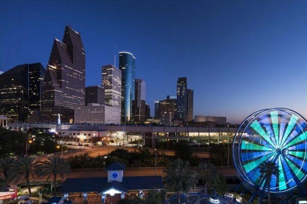 Maleta de Viajes, Hoteles, viajes, turismo, aventura, Texas, Houston, Estados Unido, Maleta Ahorro