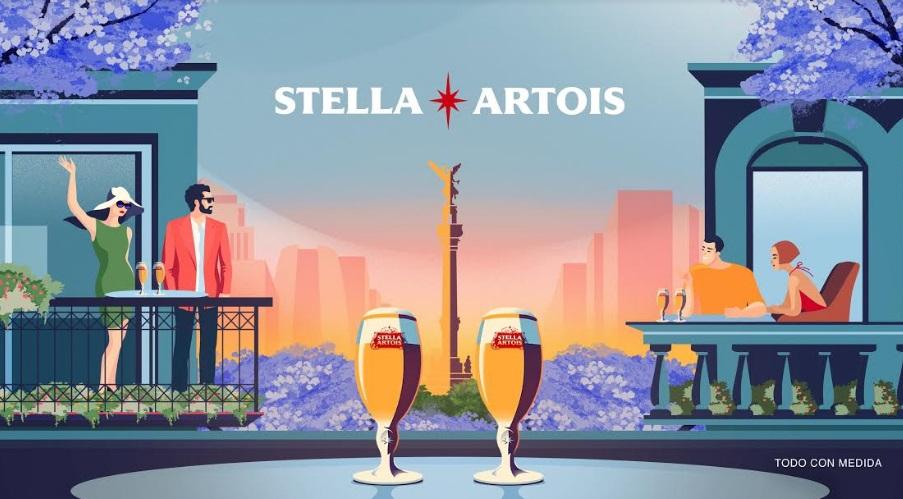 Maleta de Viajes, Hoteles, viajes, turismo, aventura, jacarandas, Stella Artois