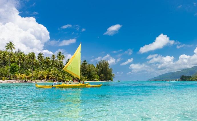 Maleta de Viajes, Hoteles, viajes, turismo, aventura, Tahití