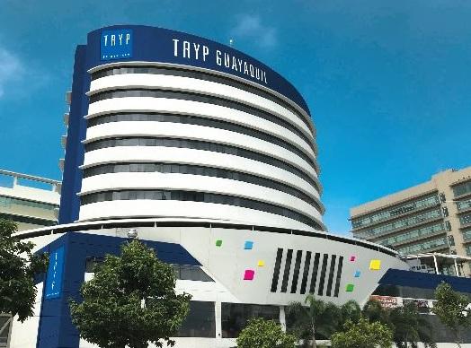 Maleta de Viajes, Hoteles, viajes, turismo, aventura, Wyndham, Guayaquil, TRYP by Wyndham Guayaquil