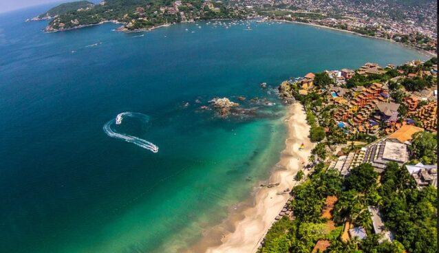 Maleta de Viajes, Hoteles, viajes, turismo, aventura, United Airlines, Ixtapa Zihuatanejo