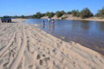 Maleta de Viajes, Hoteles, viajes, turismo, aventura, Río Colorado, Alianza Revive el Río Colorado