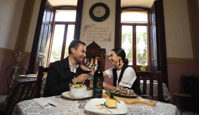 Maleta de Viajes, Hoteles, viajes, turismo, aventura, Salvatierra, Baúl Gastronómico
