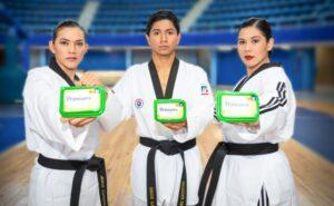 Apoya Margarina Primavera a atletas mexicanos