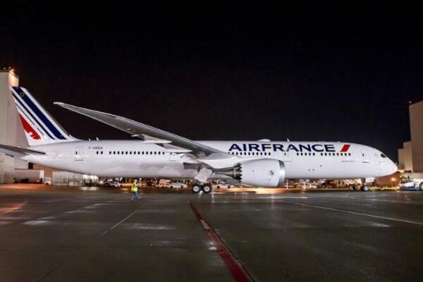 Maleta de Viajes, Hoteles, viajes, turismo, aventura, Air France, Notiviajeros