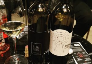 Alta Sierra, un vino que enaltece la enología queretana
