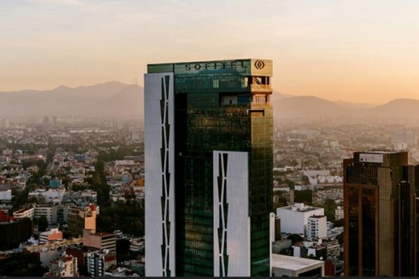 Maleta de Viajes, Hoteles, viajes, turismo, aventura, Sofitel Mexico City