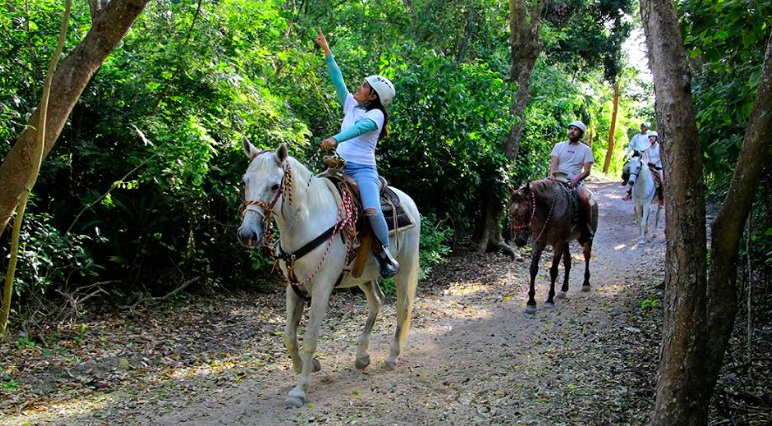 Maleta de Viajes, Hoteles, viajes, turismo, aventura, Rancho Bonanza, Caribe Mexicano, Grupo Lomas